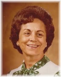 Maxine Milligan St Clair (1921-2010) - Find A Grave Memorial