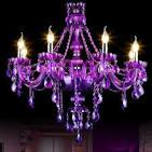 Люстра Aliexpress 14 color lampshade 4 pcs bulb