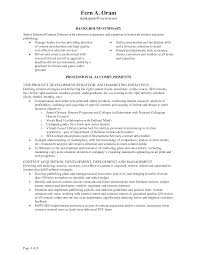 Resume Examples Monster Resume Samples Resume Templates 69