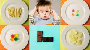 balanced meals for your toddler