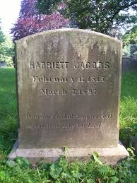 harriet ann jacobs  tomba di harriet jacobs al mount auburn cemetery