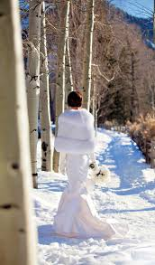 Where To Host The Perfect Winter Wedding In Aspen