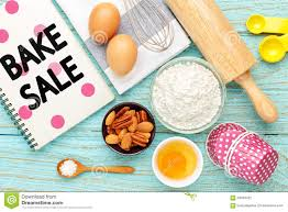baking sale bake sale stock photos royalty free images