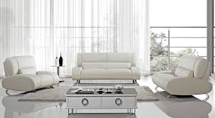 Small Picture Living Room The Luxury White Leather Sofa Ideas White Tiles