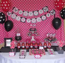 10 amazing diy minnie mouse birthday party ideas table setting birthday girl birthday