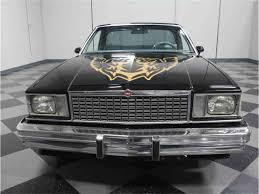 1978 Chevrolet El Camino Black Knight Tribute for Sale ...
