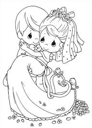 Small Picture Coloring Pages Free Wedding And diaetme