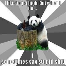 Repentant panda - quickmeme via Relatably.com