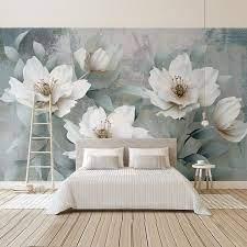 und der Blumen des Effekt-3D