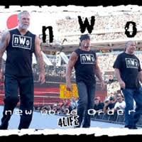 <b>nWo</b> (<b>new world order</b>) | ВКонтакте