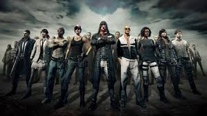 Playerunknowns Battlegrounds Outruns Gta 5 And Fallout 4 On