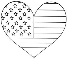 Collection of american flag printable (42) small free printable american flags coloring pages flags usa printable American Flag Coloring Pages You Can Print On The Site For Free