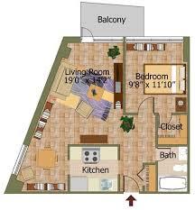 3 Bedroom Apartments In Washington Dc Unique Inspiration