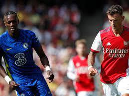 Arsenal 1-2 Chelsea: 5 talking points ...