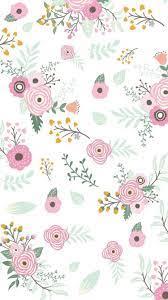 Cartoon Flower Wallpapers - Top Free ...