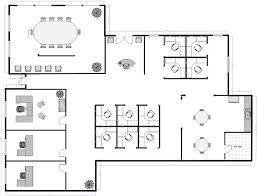 office floor design. Commercial Office Floor Plan. Design