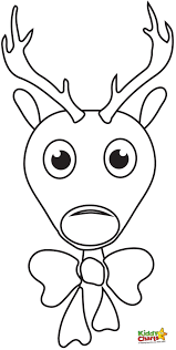 Small Picture Rudolph The Red Nosed Reindeer Coloring Pages Ppinewsco