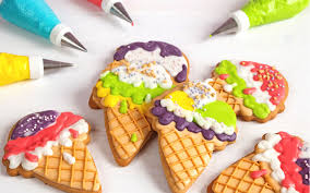 Cookie Decorating Birthday Party Ideas Princess Party Ideas