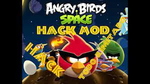 ANGRY BIRDS SPACE [HACK MOD] TODO ILIMITADO V 2.2.1