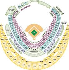 Royals Stadium Seating Chart Kansas City Royals Seating Chart Royalsseatingchart Com