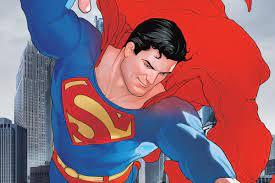 Superman drops 'and the American Way' for inclusive motto, DC Comics  announces - Polygon