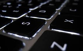 laptop keyboard wallpaper free