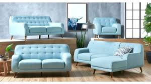 teal blue furniture. Teal Living Room Chair Light Blue Furniture Leather Reclining Sofa Navy  Sectional Furnit
