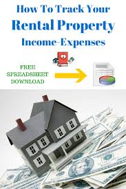 How To Keep Track Of Rental Property Expenses