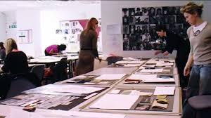 Klc School Of Design In London Klc School Of Design Interior Design 2009