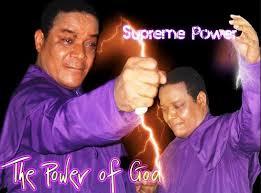 Image result for His Holiness Olumba Olumba Obu