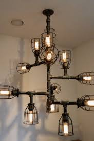Industrial lighting fixtures for home Wall 12 Creative Industrial Style Lighting Plans To Complete Your Urban Home Industrial Lighting Fixtures Design No 6606 industriallighting Luxury Life Farm 12 Creative Industrial Style Lighting Plans To Complete Your Urban
