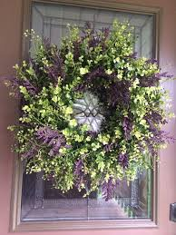 spring wreath for front doorSpring Wreath For Front Door  Bedroom Furniture