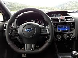 subaru sti 2018 news. perfect 2018 2018 subaru wrx review autoguide news regarding interior inside subaru sti news