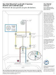 how to repair a moen single handle shower faucet single handle shower cartridge large