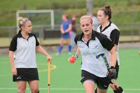 Harleston Magpies player Lucy Field is 'super proud' after getting ...