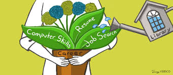 Public Libraries Transforming The Lives Of Job Seekers Ebsco Post