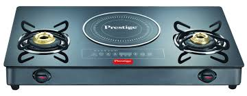 Gas Cooktop Glass Prestige Gas Stove Glass Top Hybrid Gtic 03l Kitchenwarehub