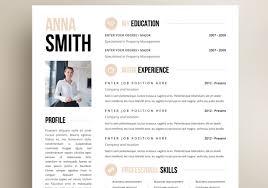 Resume Resume Template Free Creative Resume Template Word Resume