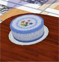 Where Do You Get A Birthday Cake In Sims 4 Cake Image Diyimagesco