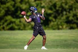 Lamar Jackson COVID-19 news: Ravens QB ...