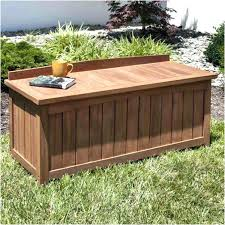 astonishing bench deck box a4055715 all weather outdoor