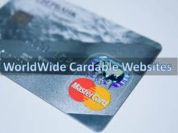hidden list worldwide cardable s with working method 2018