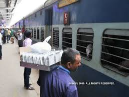 Indian Railway Freight Rate Chart 2018 Indian Railways Railways Looking To Double Speed Of Freight