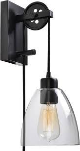 edis blackened oil rubbed bronze light portable lamp