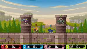 8 rivals of aether