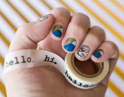 The Super-Easy (and Cheap) Way to Get Awesome Nail Art | Houstonia