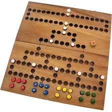 Wooden Strategy Games Barricade Wooden Strategy Board Game Walmart 73
