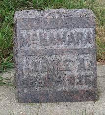 Leona Angeline Mack McNamara (1860-1925) - Find A Grave Memorial