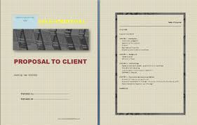 Product Sales Proposal Template Inspiration Sales Proposal Template Kenicandlecomfortzone