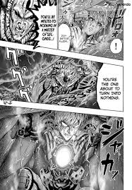 Image result for one punch man manga